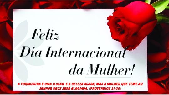 CARTÃO MULHER